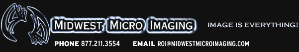 Midwest Micro Imaging, Logo